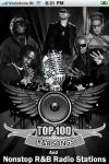 Top 100 R&B Songs & Nonstop R&B Radio (Video Collection) screenshot 1/1