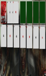 Zombie Solitaire Cards HD screenshot 1/3