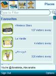 Inta Feen screenshot 2/6