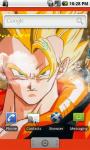 gogeta fusion dbz screenshot 2/3
