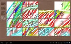 15 Photo Puzzle screenshot 6/6