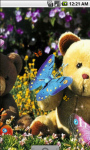 Lovely Bears Live Wallpaper screenshot 1/4