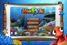 Wow Fish screenshot 2/5