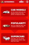 4 Pics 1 Word - Car screenshot 2/5
