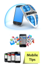 Mobile Tips screenshot 1/1