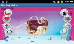 Girls Bag Maker screenshot 2/5