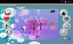 Girls Bag Maker screenshot 3/5