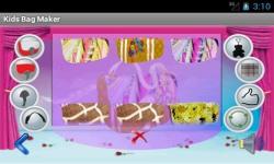 Girls Bag Maker screenshot 4/5