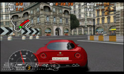 Traffic Car screenshot 2/3