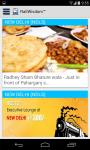 Indian Railways Train and PNR Enquiry screenshot 2/6