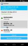Indian Railways Train and PNR Enquiry screenshot 4/6