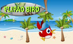 Flipao Bird screenshot 1/5