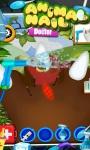 Animal Nail Doctor - Kids Game screenshot 1/5