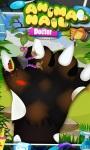 Animal Nail Doctor - Kids Game screenshot 2/5