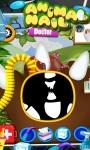Animal Nail Doctor - Kids Game screenshot 3/5