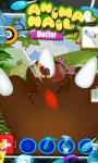Animal Nail Doctor - Kids Game screenshot 4/5