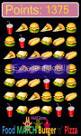 food match burger and pizza game free screenshot 5/5
