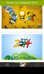 World Cup Wallpaper 2014 screenshot 1/6
