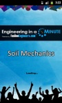 Soil Mechanics screenshot 1/4