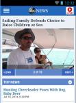 ABC News Reader Lite screenshot 2/5