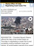 ABC News Reader Lite screenshot 3/5