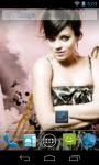 Lily_Allen Wallpapers screenshot 2/6