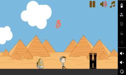 Skateboard Kids screenshot 1/3