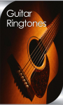 Guitar Ringtones HQ screenshot 1/6