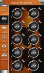 Guitar Ringtones HQ screenshot 3/6