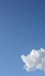 Blue Skies HD Live Wallpaper screenshot 4/4