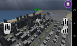 Fly Helicopter 3D screenshot 4/6