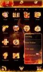 Firework GO launcher screenshot 2/6