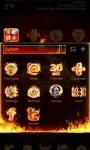 Firework GO launcher screenshot 3/6
