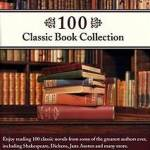 100 classic books collection  screenshot 4/6
