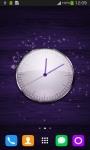 Nice Simple Clock screenshot 3/6