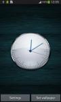 Nice Simple Clock screenshot 6/6