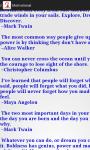 INSPIRATIONAL QUOTES PRO screenshot 2/3