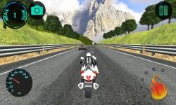 Extreme Highway Rider screenshot 5/5