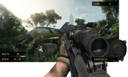 Ghost Warfare  screenshot 1/4