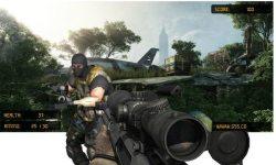 Ghost Warfare  screenshot 2/4