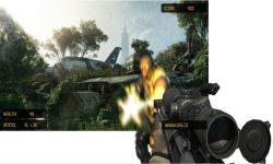Ghost Warfare  screenshot 3/4