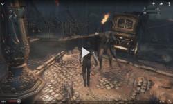 Bloodborne Walkthrough screenshot 1/4