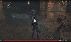 Bloodborne Walkthrough screenshot 3/4
