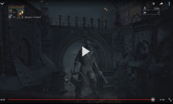 Bloodborne Walkthrough screenshot 4/4