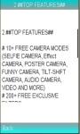 Camera360 Ultimate Exlusive screenshot 1/1