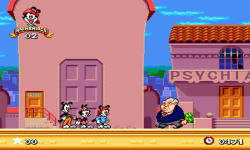 The Adventure Animaniacs screenshot 2/4