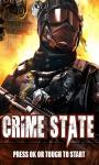 Crime State -free screenshot 1/1