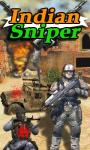 Indian Sniper screenshot 1/1
