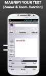 iTalk Language Translator screenshot 2/6