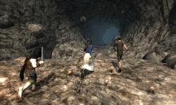 Elf Assassin Simulator 3D screenshot 3/6